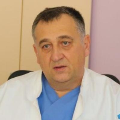 dr Aleksandar Radulović