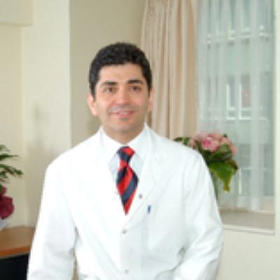 dr Meric Karacan