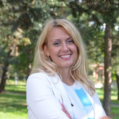 dr Mirjana Mitrović