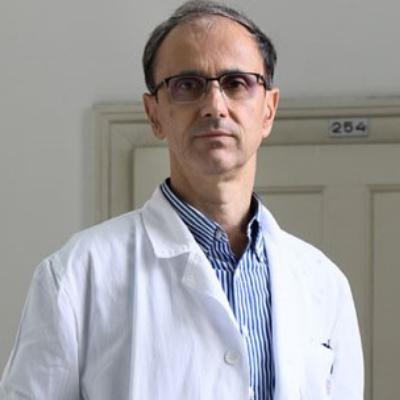 prof dr Đuro Macut
