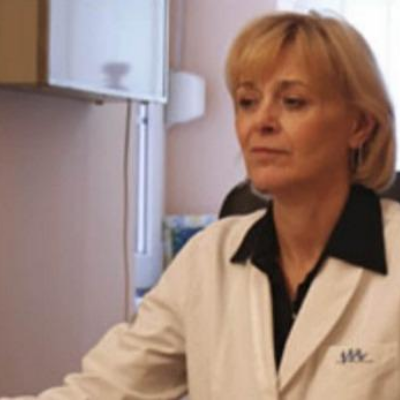 prof. dr Vinka Vukotić