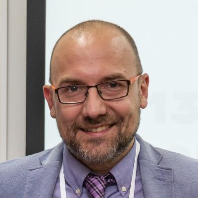dr Stevan Milatović