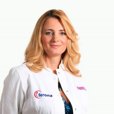 prof. dr Aleksandra Trninić Pjević