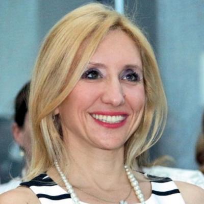 prof. dr Ana Mitrović Jovanović