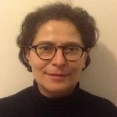 dr Biljana Arsić