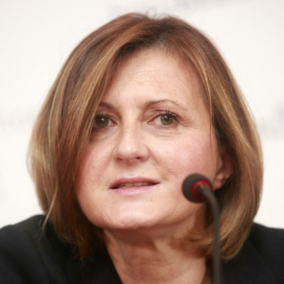 prof. dr Snežana Vidaković