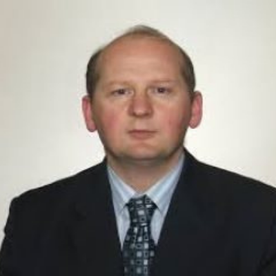 prof. dr Predrag Miljić