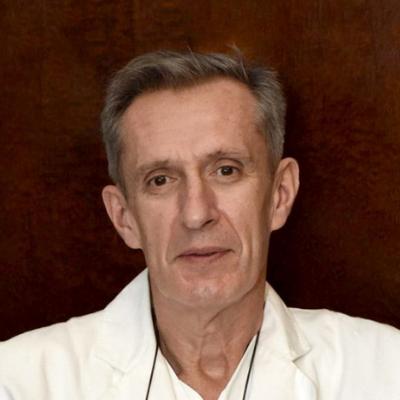 prof. dr Željko Miković