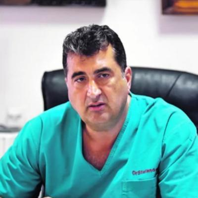 prof. dr Aleksandar Stefanović