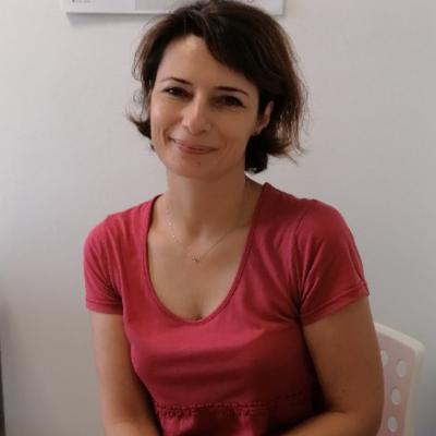 dr Marija Šorak