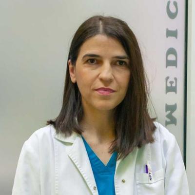 dr Biljana Dragaš
