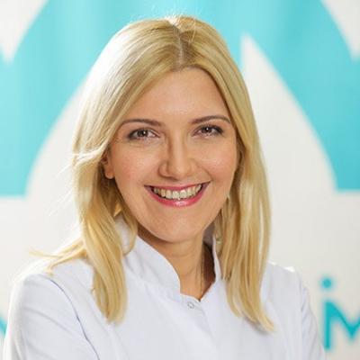 dr Milica Janićijević